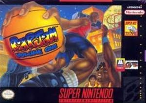 Rap Jam Volume 1 - SNES Game