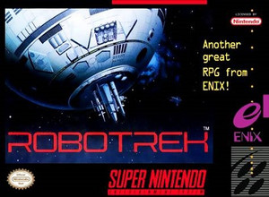 Robotrek - SNES Game