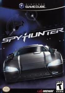 Spy Hunter - GameCube Game