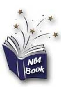 Nascar 2000 - N64 Manual