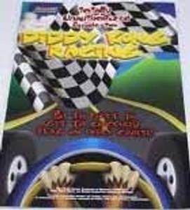Strategy Guide Didy Kong Racing - BradyGames N64