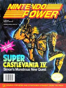 Nintendo Power - Issue #32