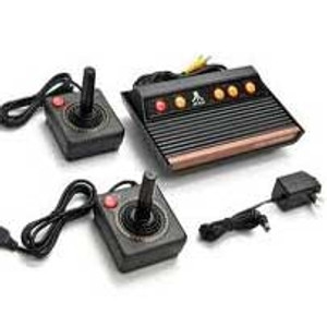 Atari Flashback 2 System - Classic Game Console
