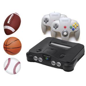 N64 Sports Pak