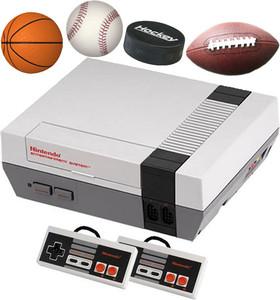 NES 4 Sports Pak