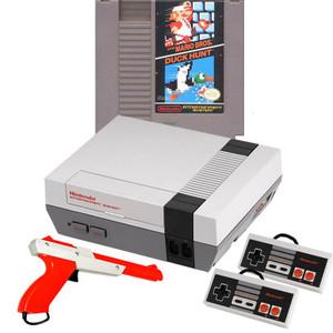 NES Mario Zapper Pak