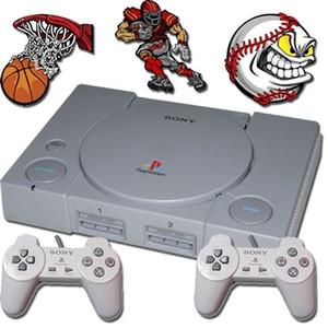 Playstation 1 Sports Pak