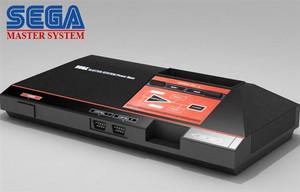 SEGA Master System Console 1 Player Pak