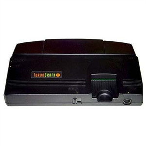 Turbo Grafx 16 Console Only