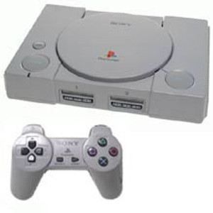 Playstation 1 Player Pak
