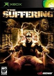 The Suffering - Xbox Game