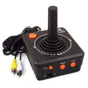 Atari Plug and Play TV Game