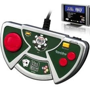 Casino Plug and Play TV Game