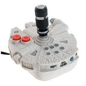 Star Wars Plug and Play TV Game