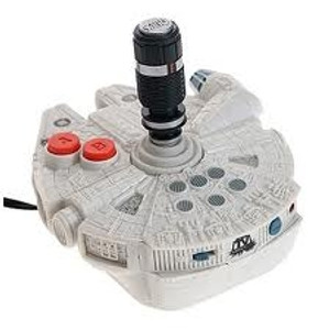 Star Wars Plug and Play TV Game
