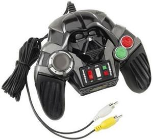 Star Wars Vader Plug and Play TV Game