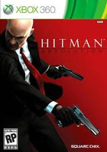 Hitman Absolution - Xbox 360 GameHitman Absolution - Xbox 360 Game
