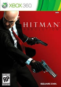 Hitman Absolution - Xbox 360 GameHitman Absolution - Xbox 360 Game