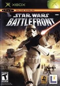 Star Wars Battlefront - Xbox Game