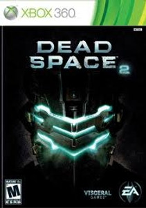 Dead Space 2 - Xbox 360 Game