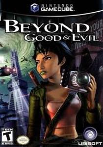 Beyond Good & Evil - GameCube Game