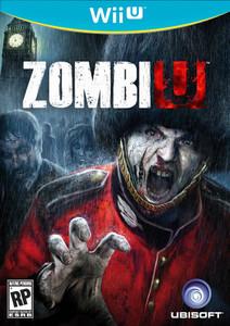 Zombie U - Wii U Game