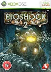 Bioshock 2 - Xbox 360 Game