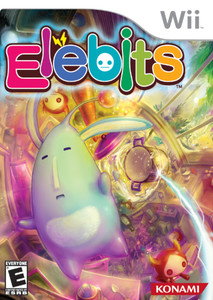 Elebits - Wii Game