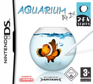 Aquarium - DS Game