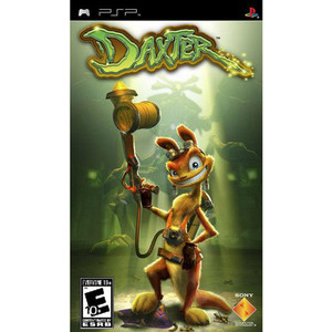 Daxter - PSP Game