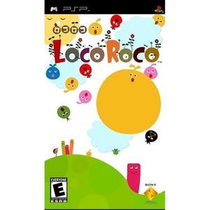 Loco Roco - PSP Game