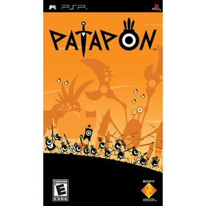 Patapon - PSP Game