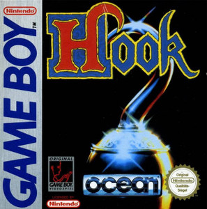 Hook - Game Boy
