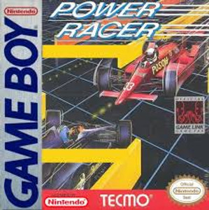 Power Racer - Game Boy