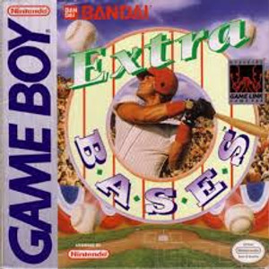 Extra Bases - Game Boy