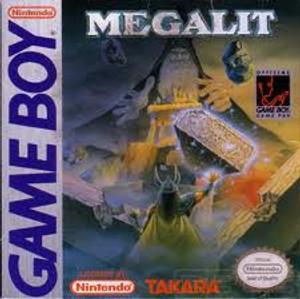 Megalit - Game Boy