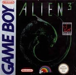 Alien 3 - Game Boy