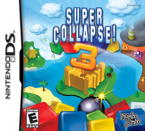 Super Collapse! 3 - DS Game