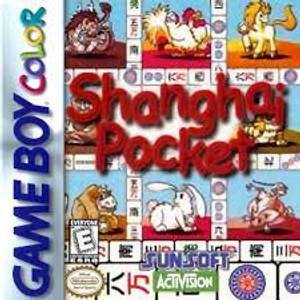 Shanghai Pocket - Game Boy
