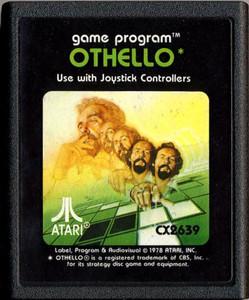 Othello - Atari 2600 Game