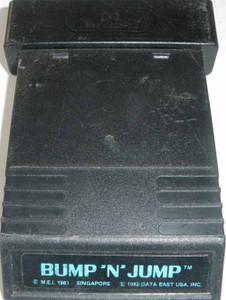 Bump N Jump - Atari 2600 Game