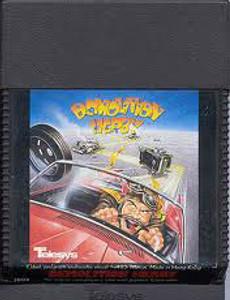 Demoliton Herby - Atari 2600 Game