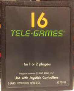 Maze Mania - Atari 2600 Game