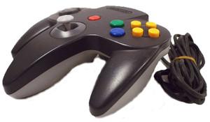 Original Controller Half / Half - Nintendo 64 (N64)