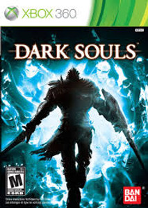 Dark Souls - Xbox 360 Game