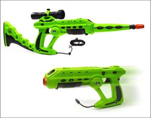 Silent Scope Light Rifle - Xbox