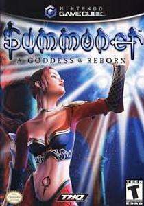 Summoner - GameCube Game