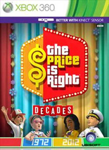 The Price is Right Decades - Xbox 360 GamePrice is Right Decades - Xbox 360 Game