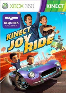 Kinect Joy Ride - Xbox 360Kinect Joy Ride - Xbox 360 Game