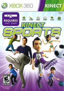 Kinect Sports - Xbox 360 GameKinect Sports - Xbox 360 Game